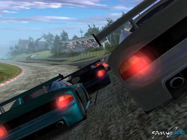 World Racing 2  Archiv - Screenshots - Bild 41