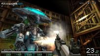 Coded Arms (PSP)  Archiv - Screenshots - Bild 28