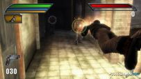 Dead to Rights: Reckoning (PSP)  Archiv - Screenshots - Bild 10