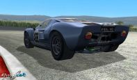 GT Legends  Archiv - Screenshots - Bild 34