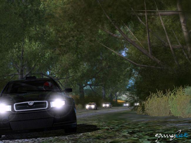 World Racing 2  Archiv - Screenshots - Bild 43