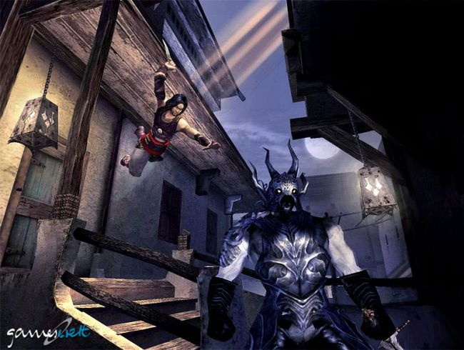 Prince of Persia: The Two Thrones  Archiv - Screenshots - Bild 84