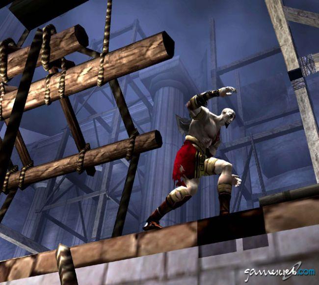 God of War  Archiv - Screenshots - Bild 23