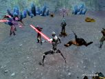 Star Wars Galaxies: Episode 3 - Rage of the Wookiees  Archiv - Screenshots - Bild 4