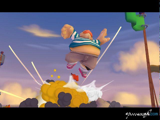 Worms 4: Mayhem  Archiv - Screenshots - Bild 10