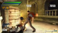 Dead to Rights: Reckoning (PSP)  Archiv - Screenshots - Bild 11
