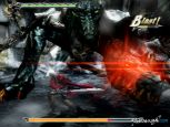 Devil May Cry 3: Dantes Erwachen  Archiv - Screenshots - Bild 4