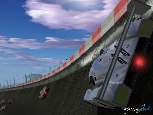 World Racing 2  Archiv - Screenshots - Bild 33