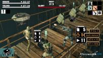 Metal Gear Acid (PSP)  Archiv - Screenshots - Bild 28