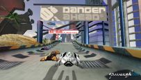 WipEout Pure (PSP)  Archiv - Screenshots - Bild 10