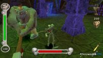 MediEvil: Resurrection (PSP)  Archiv - Screenshots - Bild 26