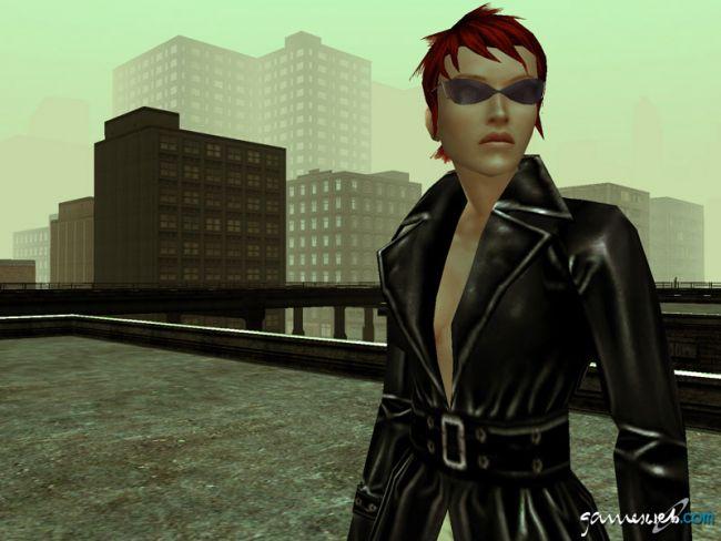 Matrix Online  Archiv - Screenshots - Bild 25