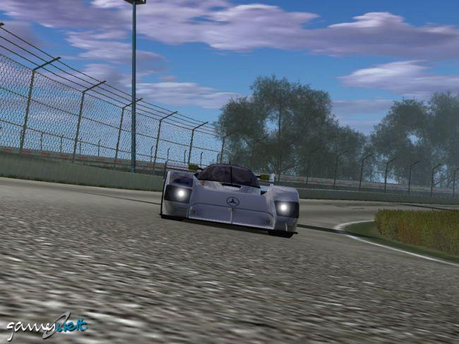 World Racing 2  Archiv - Screenshots - Bild 32