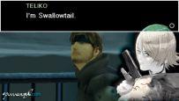 Metal Gear Acid (PSP)  Archiv - Screenshots - Bild 2