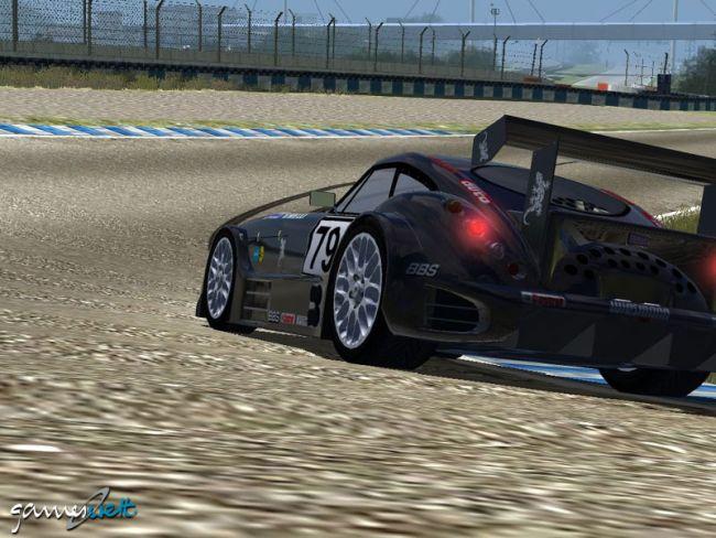 World Racing 2  Archiv - Screenshots - Bild 38