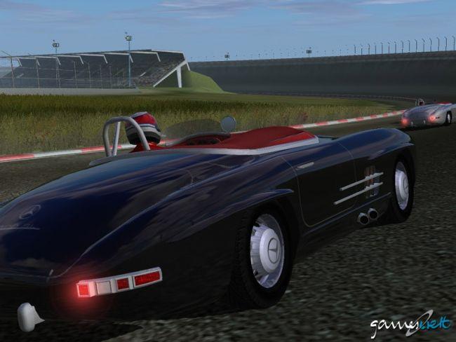 World Racing 2  Archiv - Screenshots - Bild 30