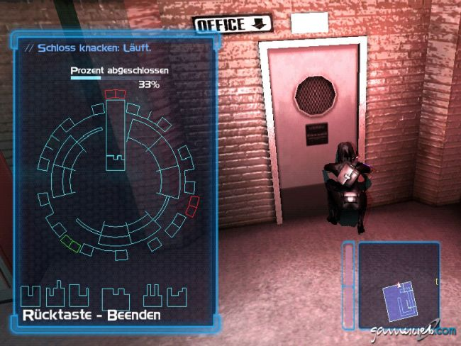 Stolen  Archiv - Screenshots - Bild 5