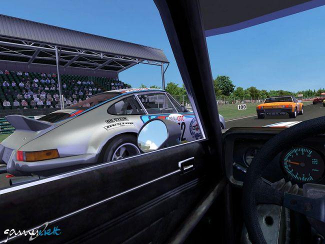 GT Legends  Archiv - Screenshots - Bild 37