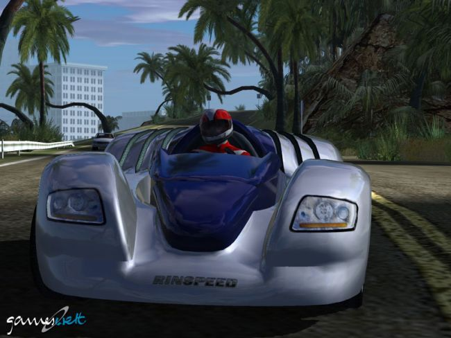 World Racing 2  Archiv - Screenshots - Bild 35
