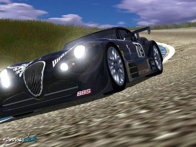World Racing 2  Archiv - Screenshots - Bild 37