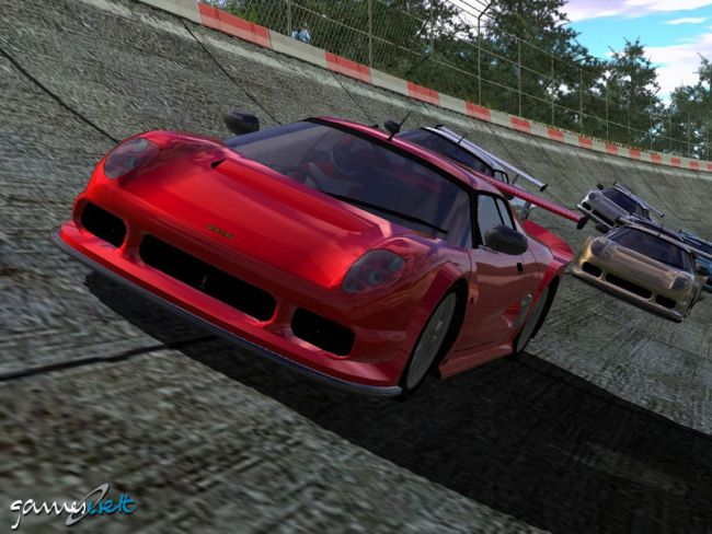 World Racing 2  Archiv - Screenshots - Bild 40
