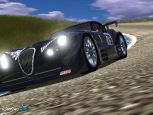 World Racing 2  Archiv - Screenshots - Bild 37