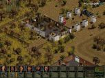 Jagged Alliance 2: Wildfire  Archiv - Screenshots - Bild 4