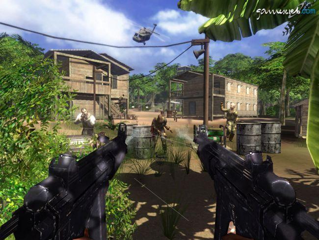 Far Cry Instincts  Archiv - Screenshots - Bild 128