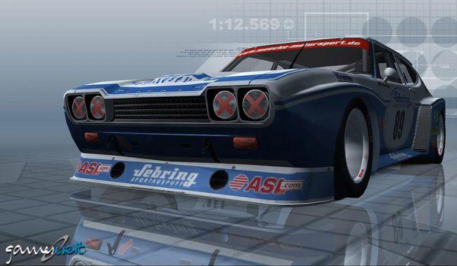 GT Legends  Archiv - Screenshots - Bild 29