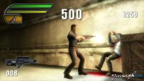 Dead to Rights: Reckoning (PSP)  Archiv - Screenshots - Bild 13