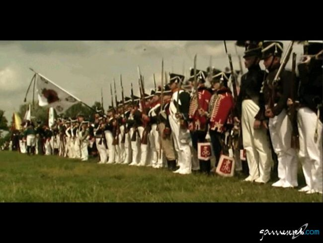 Cossacks 2: Napoleonic Wars  Archiv - Screenshots - Bild 2