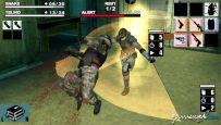 Metal Gear Acid (PSP)  Archiv - Screenshots - Bild 5