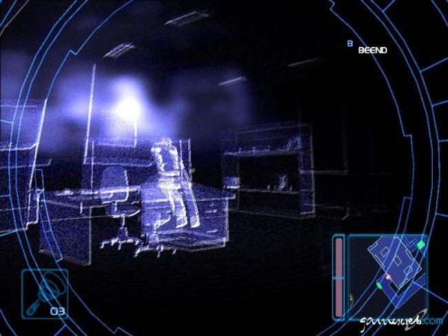Stolen  Archiv - Screenshots - Bild 6