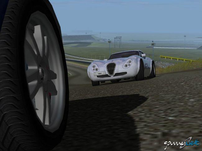 World Racing 2  Archiv - Screenshots - Bild 31