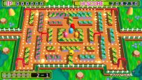 Namco Museum Battle Collection (PSP)  Archiv - Screenshots - Bild 14