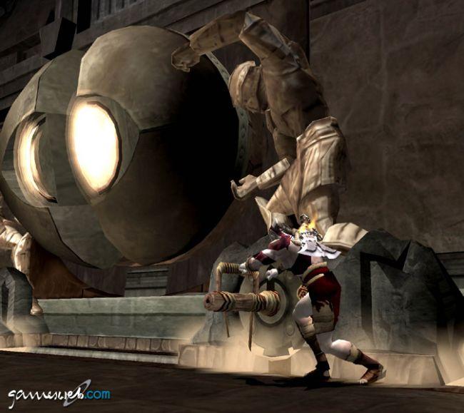 God of War  Archiv - Screenshots - Bild 26