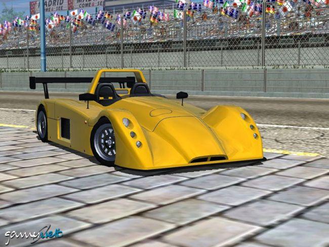 World Racing 2  Archiv - Screenshots - Bild 39