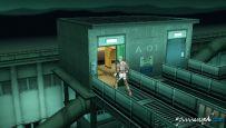 Metal Gear Acid (PSP)  Archiv - Screenshots - Bild 10