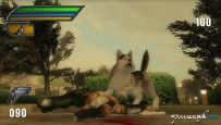 Dead to Rights: Reckoning (PSP)  Archiv - Screenshots - Bild 14