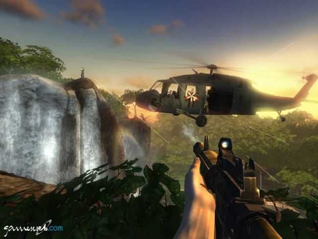Far Cry Instincts  Archiv - Screenshots - Bild 132