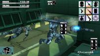 Metal Gear Acid (PSP)  Archiv - Screenshots - Bild 22
