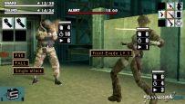 Metal Gear Acid (PSP)  Archiv - Screenshots - Bild 14
