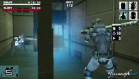 Metal Gear Acid (PSP)  Archiv - Screenshots - Bild 23