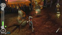 MediEvil: Resurrection (PSP)  Archiv - Screenshots - Bild 18