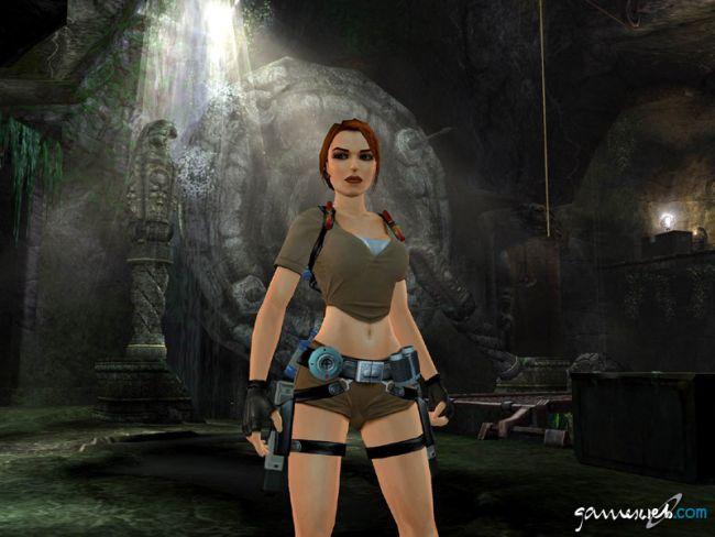 Tomb Raider: Legend  Archiv - Screenshots - Bild 67