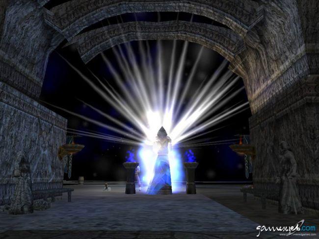 Dungeon Siege 2  Archiv - Screenshots - Bild 34