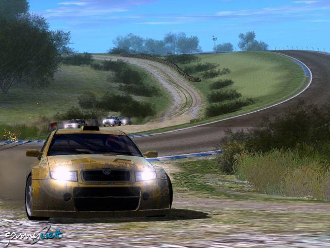 World Racing 2  Archiv - Screenshots - Bild 34