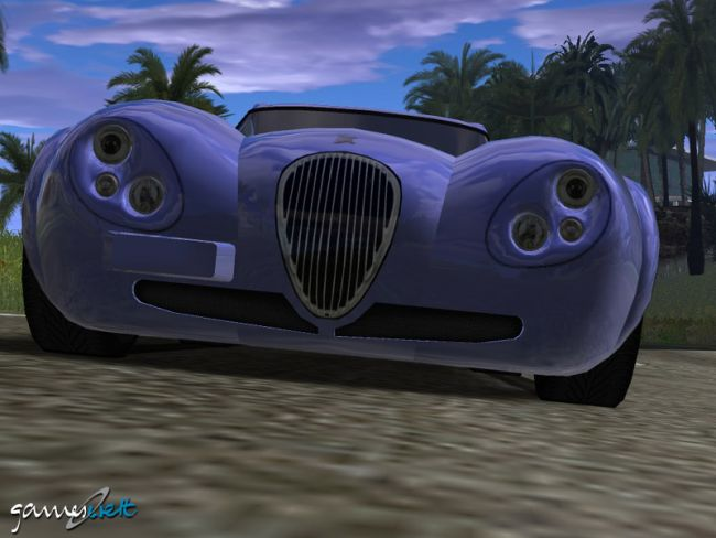 World Racing 2  Archiv - Screenshots - Bild 29