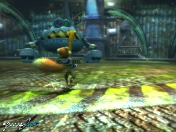 Conker: Live and Reloaded  Archiv - Screenshots - Bild 21