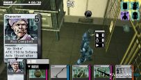 Metal Gear Acid (PSP)  Archiv - Screenshots - Bild 7